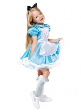 Костюм малютки Алисы