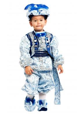 Костюм Махараджа детский фото