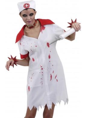 Костюм адской медсестры