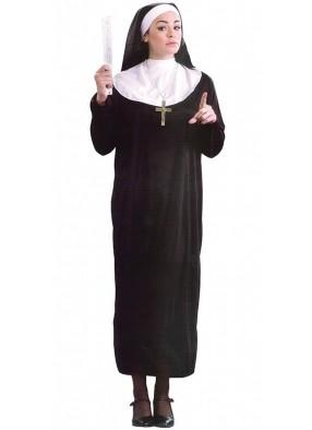 Костюм монашки (XL)