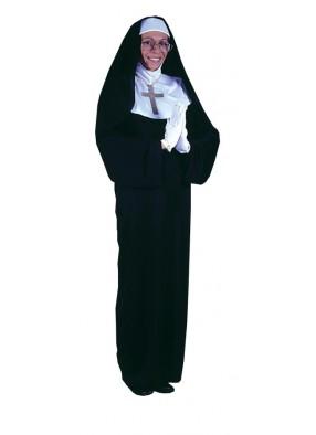 Костюм Монахиня настоятельница взрослый