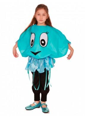 Костюм морской Медузы