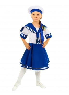 Костюм Морячки для девочки