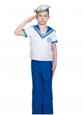Костюм морячок детский