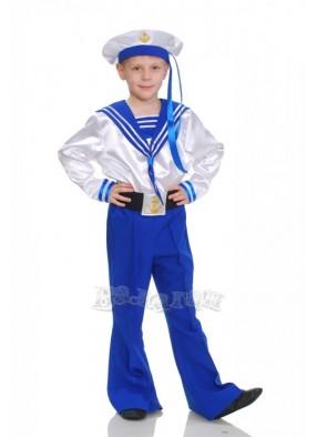 Костюм моряка для мальчика