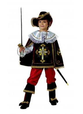 Костюм мушкетера короля бордо