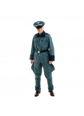 Костюм немецкого офицера фото