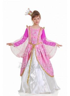 Костюм очаровательной принцессы