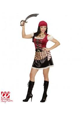 Костюм отпетой пиратки