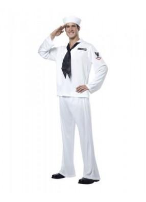 Костюм отважного моряка