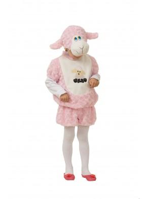 Костюм овечки Зефирки фото