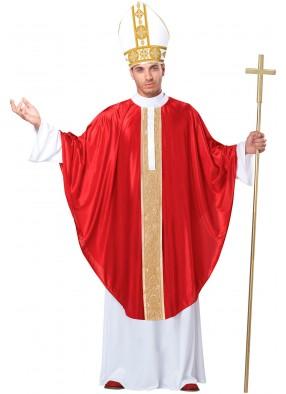 Костюм Папы Римского Иоанна
