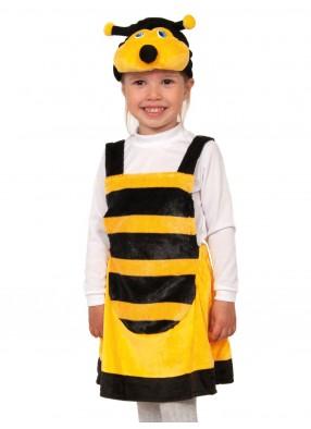 Костюм пчелки плюшевый