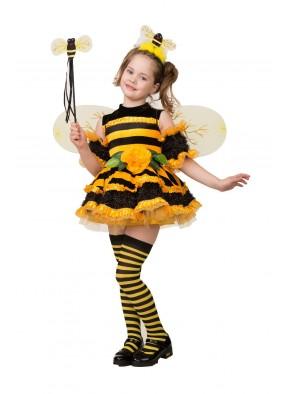 Костюм пчелки с гетрами