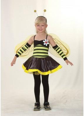 Костюм пчелы детский