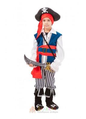Костюм пирата Спайка