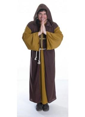 Костюм покорного Монаха 1 фото