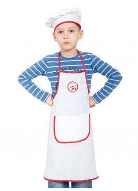 Костюм поваренка детский