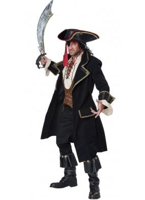 Костюм предводитель пиратов