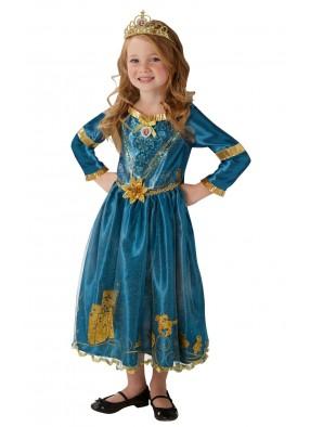 Костюм принцессы Мериды Disney фото