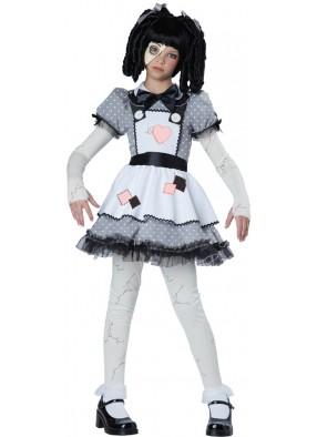 Костюм Привидение куклы детский