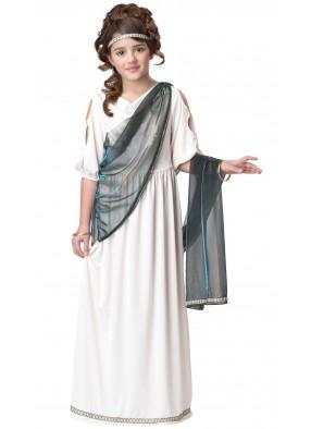 Костюм Римская принцесса детский