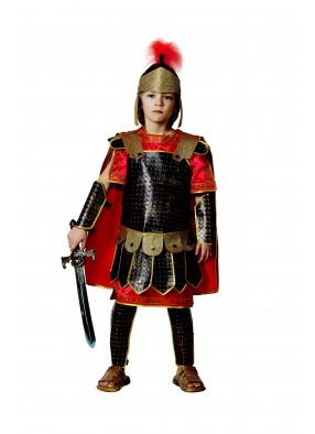 Костюм римского воина фото