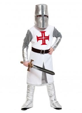 Костюм рыцаря Крестоносца