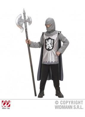 Костюм рыцаря ливонского ордена