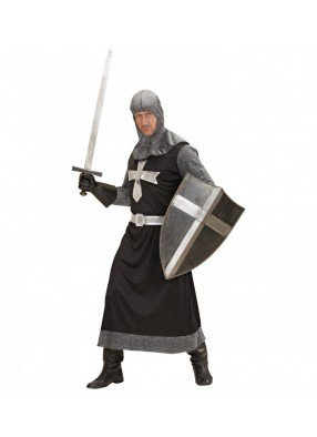 Костюм рыцаря тевтонского ордена