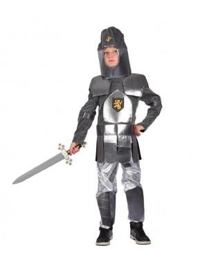 Костюм рыцаря тевтонсокго ордена