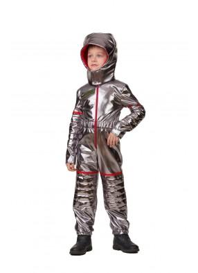 Костюм смелого астронавта