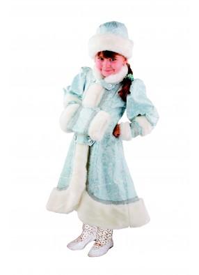 Костюм снегурочки княжеской фото