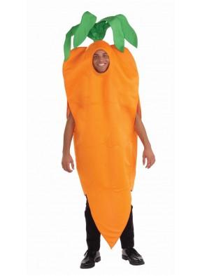 Костюм сочной морковки