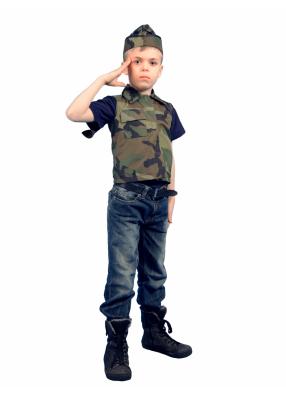 Костюм солдата оптом 1 фото