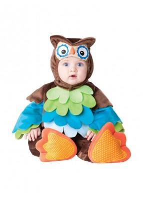 Костюм совы детский