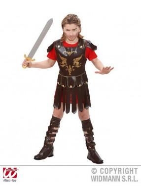 Костюм спартанского гладиатора