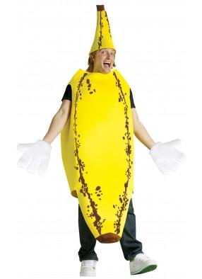 Костюм спелого банана фото
