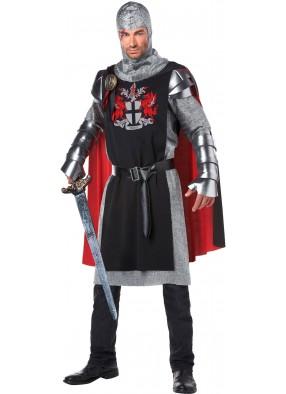 Костюм Средневекового рыцаря с медальоном