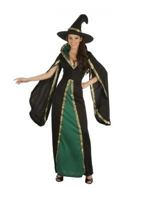 Костюм средневековой Ведьмы