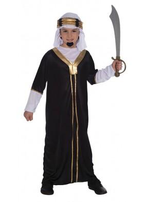 Костюм султана для мальчика