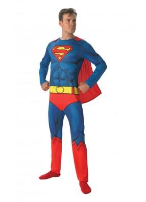 Костюм Супермена Comic book фото
