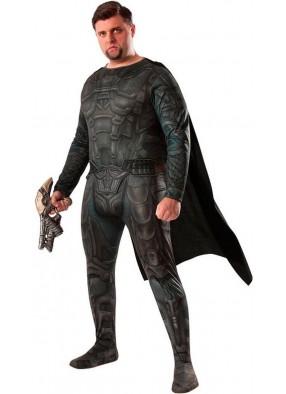 Костюм суперзлодея Генерала Зода