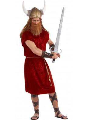 Костюм сурового викинга