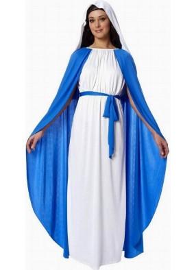 Костюм Святой Марии женский