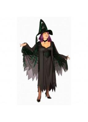 Костюм темный ведьмы