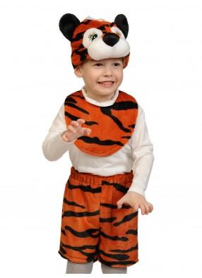 Костюм тигренка облегченный