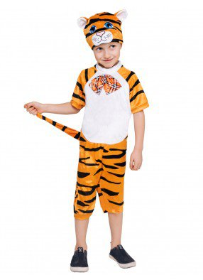 Костюм тигренка Тимона