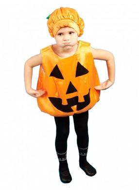 Костюм Тыквы для Хэллоуина фото