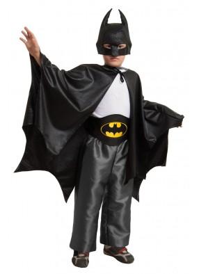 Костюм устрашающего бэтмена для мальчика